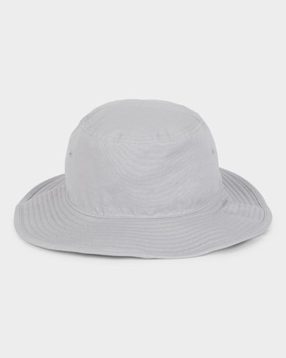 4 Big John Hat Grey 9691302 Billabong