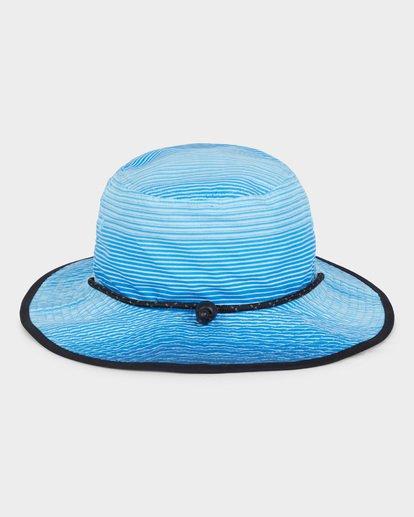 4 Division Reversible Hat Blue 9691304 Billabong