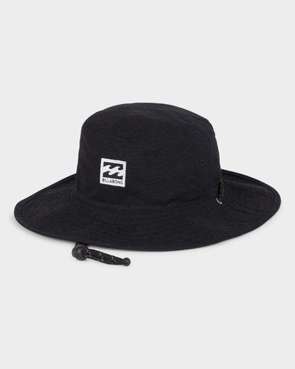 1 Division Reversible Hat Blue 9691304 Billabong