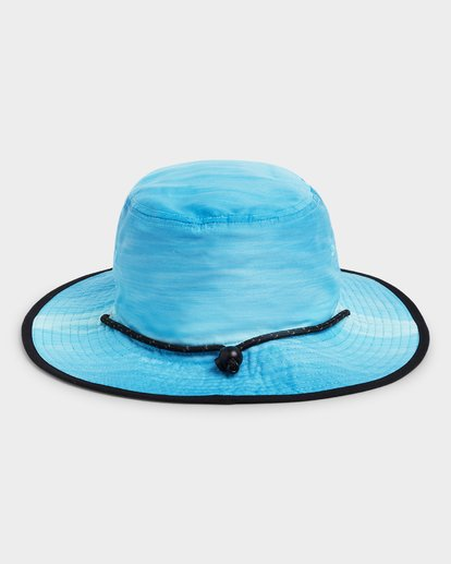 2 Division Reversible Hat Blue 9691304 Billabong