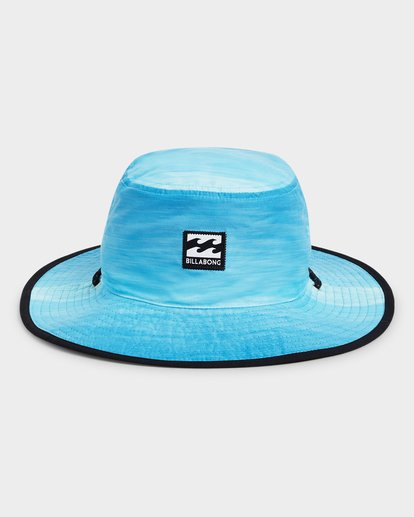 1 Division Reversible Hat Blue 9691304 Billabong