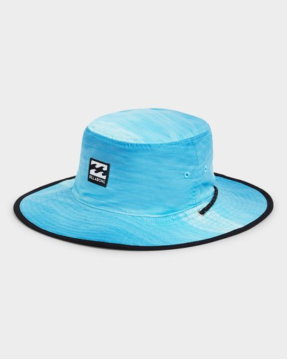 0 Division Reversible Hat Blue 9691304 Billabong