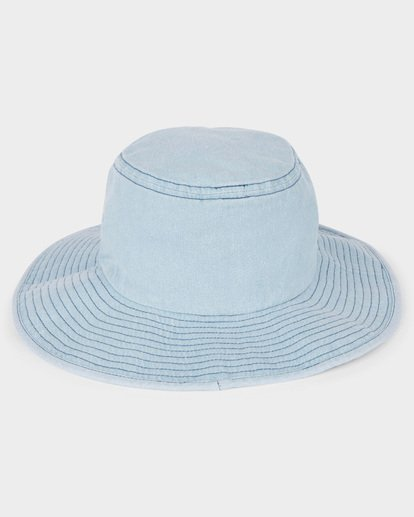 2 PEYOTE WASHED HAT Blue 9691336 Billabong