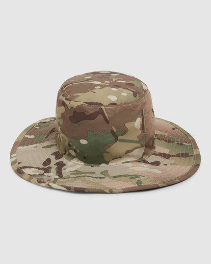 2 MULTICAM BIG JOHN HAT Camo 9691338M Billabong