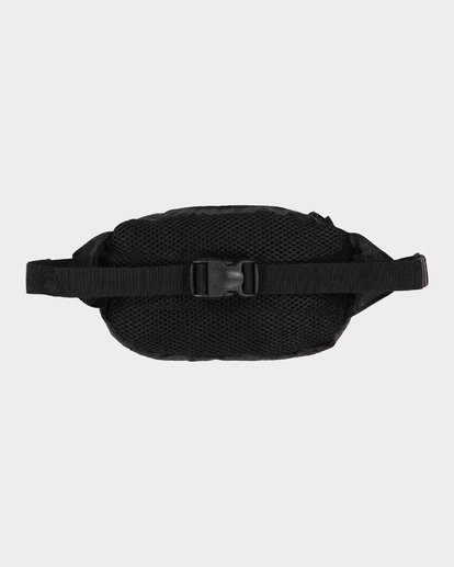 1 TRIPPER PACKABLE WAISTPACK Black 9691500 Billabong