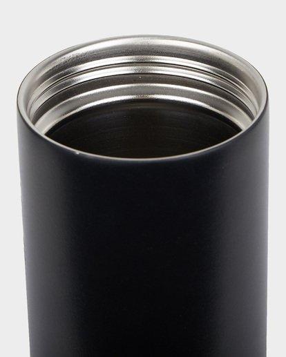 2 VENTURE 600ML DRINK BOTTLE Black 9691504 Billabong