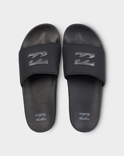 5 Poolslide Corpo Grey 9691943 Billabong