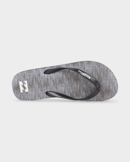 4 Sergio Thongs Black 9691947 Billabong