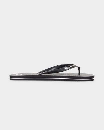 3 Sergio Thongs Black 9691947 Billabong