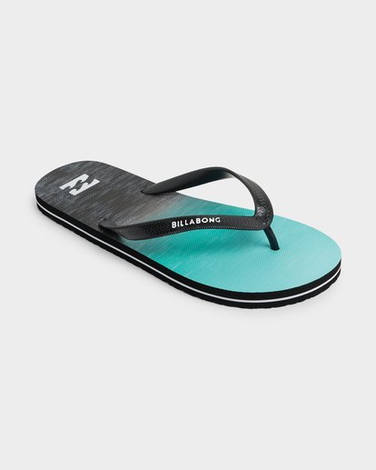 1 SERGIO THONGS Black 9691947 Billabong