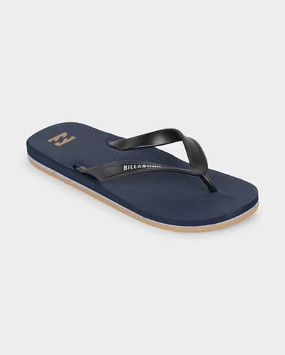 1 ALL DAY THONGS Blue 9691950 Billabong