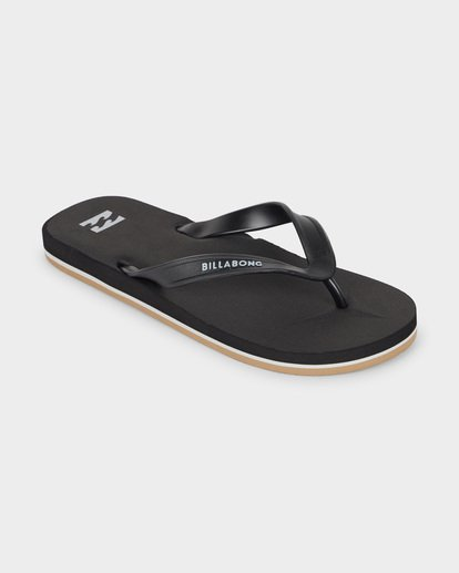 1 ALL DAY THONGS Grey 9691950 Billabong