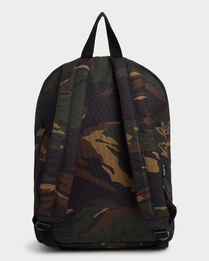 2 Contender Backpack Camo 9692011 Billabong