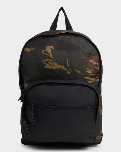 0 Contender Backpack Camo 9692011 Billabong