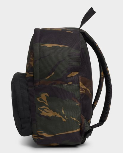 1 Contender Backpack Camo 9692011 Billabong
