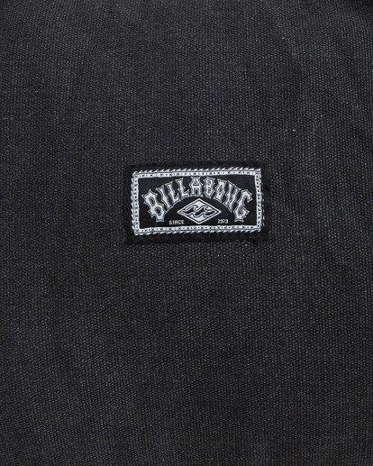 4 Demand Duffle Bag Black 9692239P Billabong