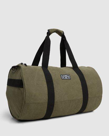 1 Demand Duffle Bag Green 9692239P Billabong
