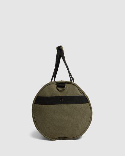 3 Demand Duffle Bag Green 9692239P Billabong
