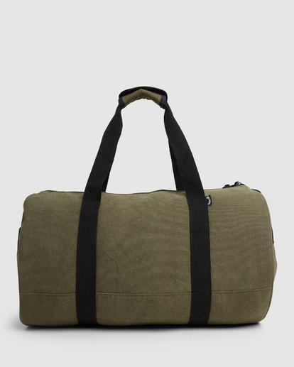 2 Demand Duffle Bag Green 9692239P Billabong
