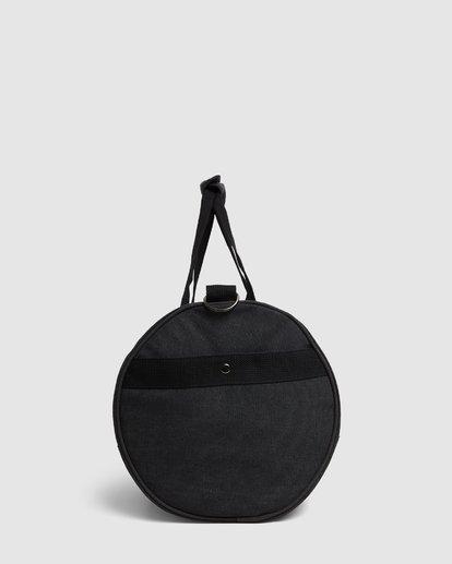 3 Demand Duffle Bag Black 9692239P Billabong