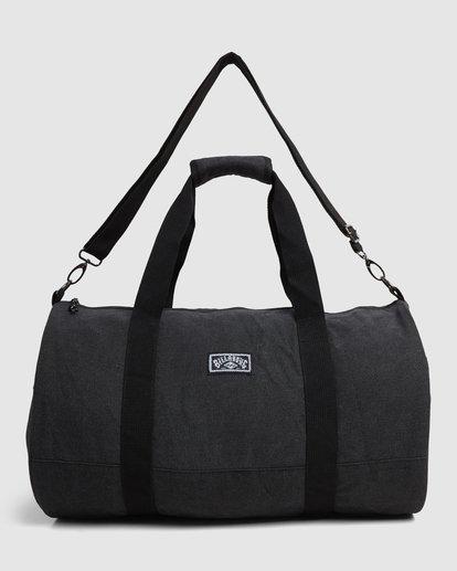 0 Demand Duffle Bag Black 9692239P Billabong