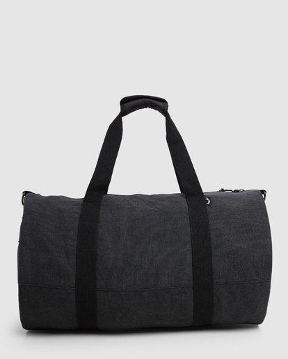 2 Demand Duffle Bag Black 9692239P Billabong