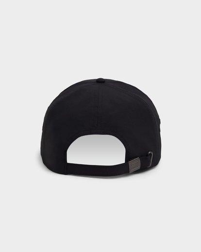 2 PLATFORM CAP Black 9692320 Billabong