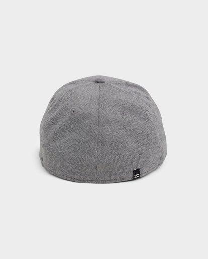2 Walled Stretch Cap Grey 9692326 Billabong