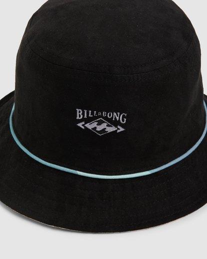 6 Hux Revo Bucket Hat Pink 9692341M Billabong