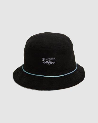 3 Hux Revo Bucket Hat Pink 9692341M Billabong