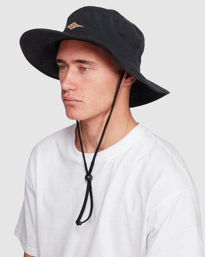 5 Creator Nylon Hat  9692351M Billabong