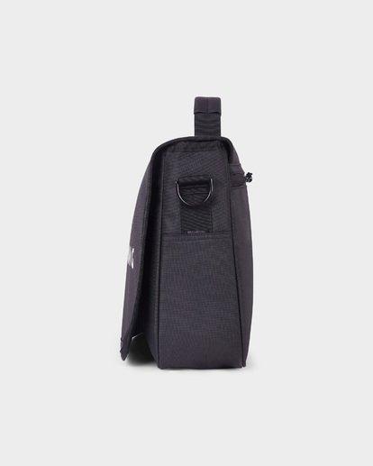 1 TEMPO MESSENGER BAG Black 9695006 Billabong
