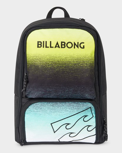 0 JUGGERNAUGHT BACKPACK  9695009 Billabong