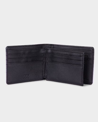 2 TEAM FLIP WALLET  9695196 Billabong
