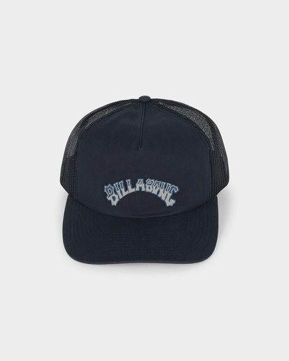 1 BREAKDOWN TRUCKER CAP Purple 9695308 Billabong
