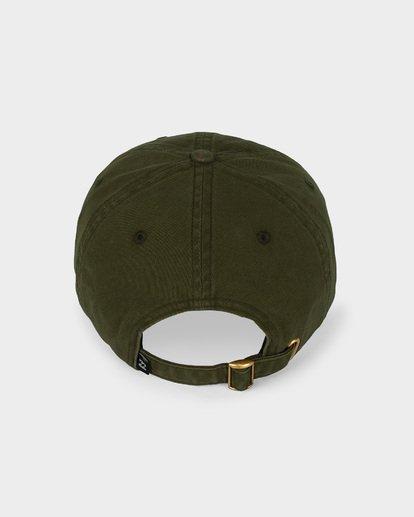 2 TERRACE LAD CAP Green 9695311 Billabong