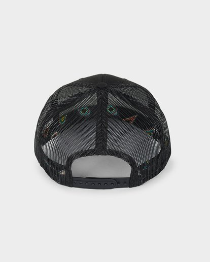 2 GALLERY TRUCKER Black 9695313 Billabong