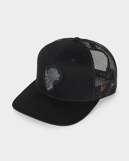 0 GALLERY TRUCKER Black 9695313 Billabong