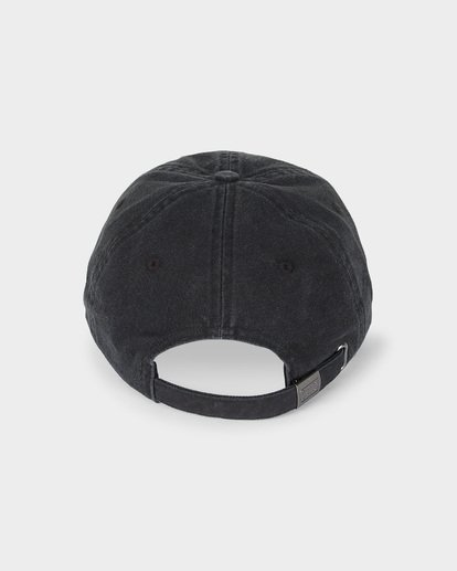 2 GALLEY LAD CAP Black 9695319 Billabong
