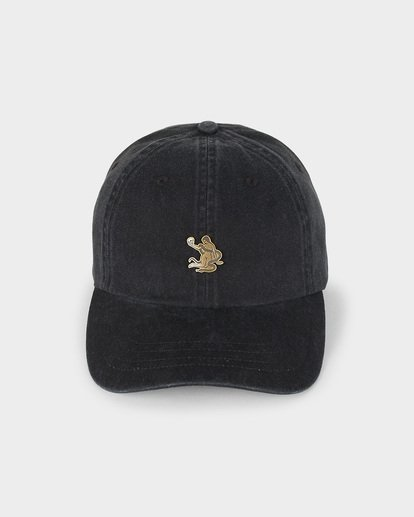 1 GALLEY LAD CAP Black 9695319 Billabong