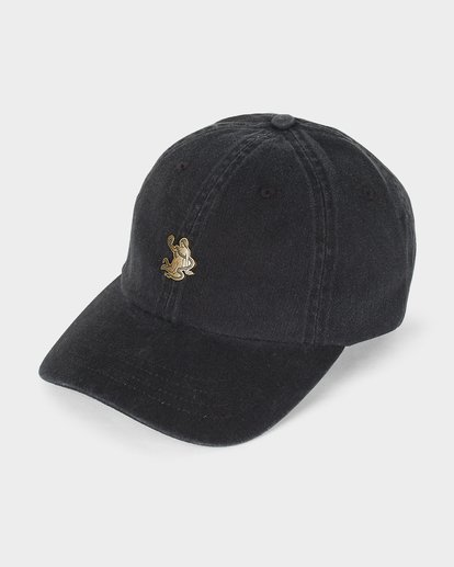 0 GALLEY LAD CAP Black 9695319 Billabong