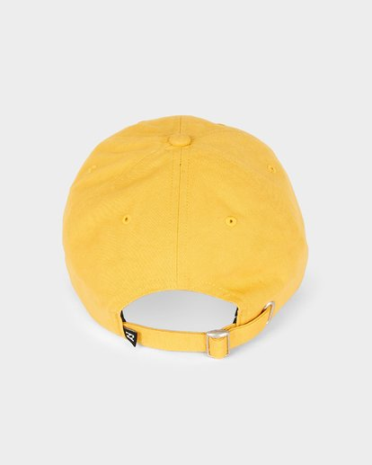 2 ALL DAY LAD CAP Yellow 9695324 Billabong