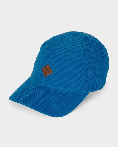 0 SPICES CORD LAD CAP Blue 9695325 Billabong
