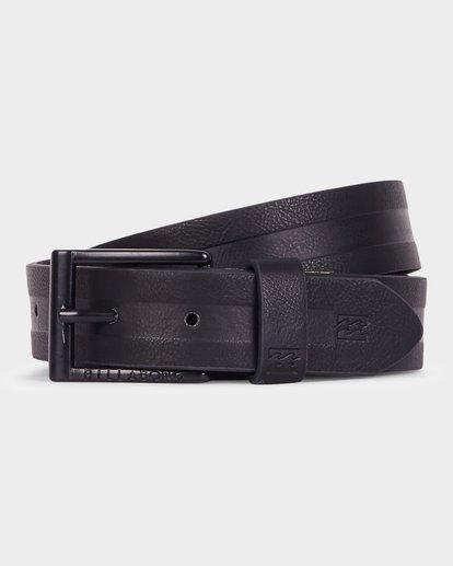 0 Barrel Belt Black 9695653 Billabong