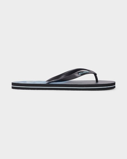 3 FLUID PRO THONGS Black 9695945 Billabong