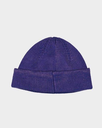 2 BARBARELLA BEANIE Purple 9696005 Billabong