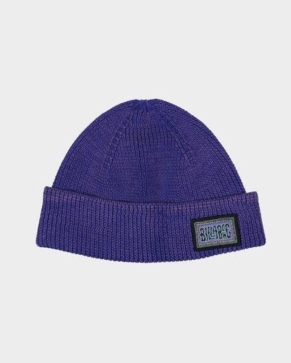 1 BARBARELLA BEANIE Purple 9696005 Billabong