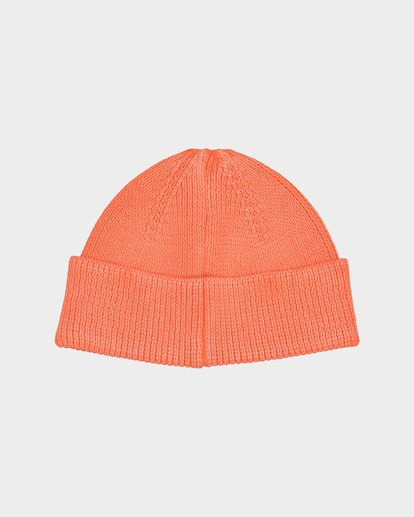 1 BARBARELLA BEANIE Orange 9696005 Billabong