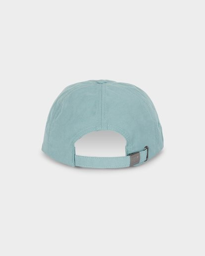 2 HEAD DOWN SNAPBACK Green 9696306 Billabong