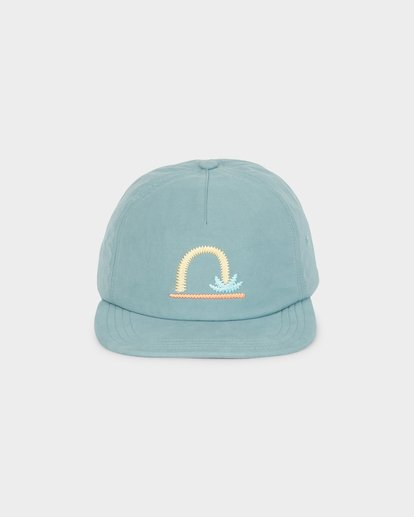 1 HEAD DOWN SNAPBACK Green 9696306 Billabong